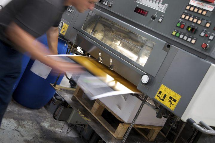 La eficacia comunicativa del producto impreso