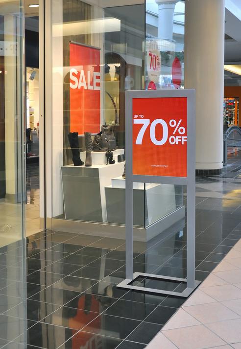 Servicios PLV para aumentar tus ventas
