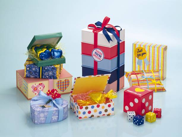 pack regalos
