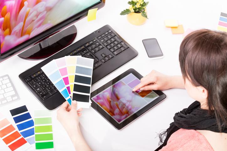 Ventajas de la impresión digital para tu empresa