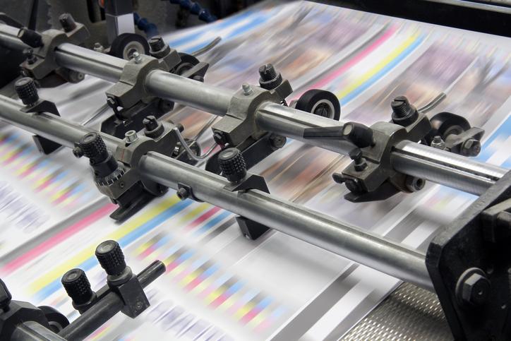 proyectos impresos con hot stamping