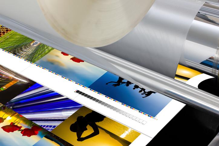 Ventajas de la impresión digital en gran formato para la empresa