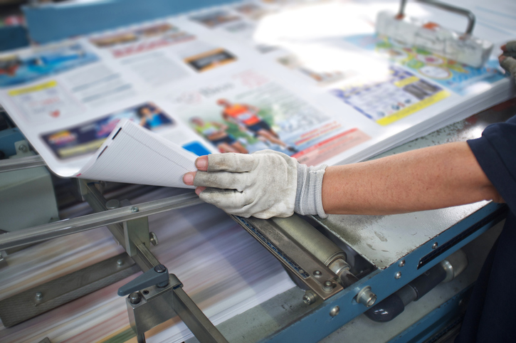 Tipos de plastificados para tus productos impresos