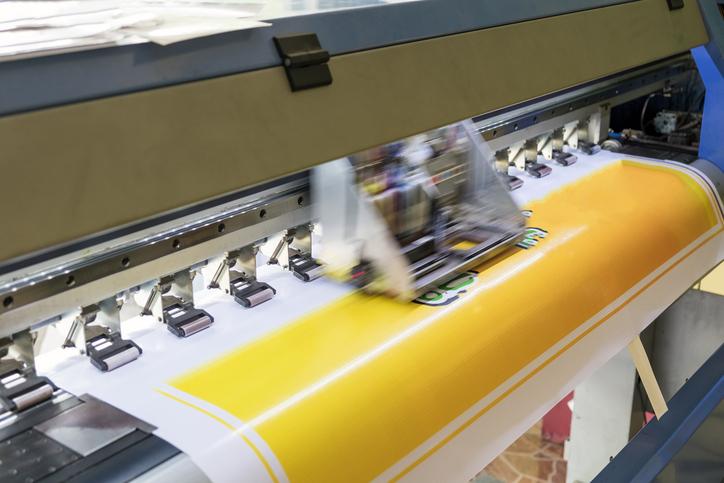 Diferencia entre impresión offset de pliego y de rotativa