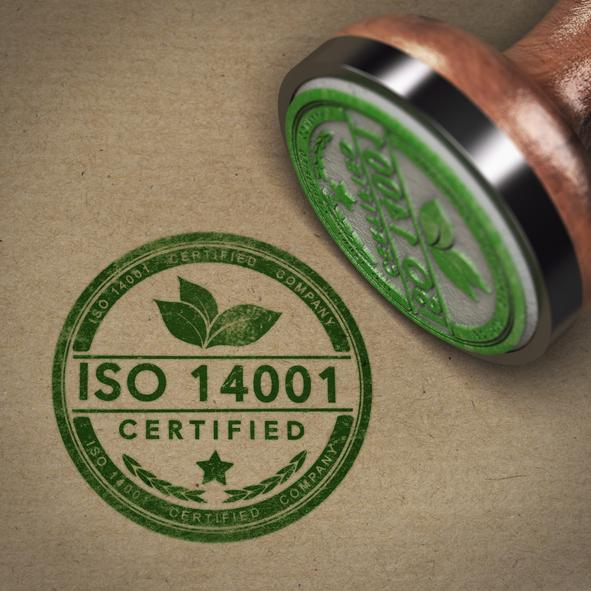 ¿Cuáles son las certificaciones ecológicas en artes gráficas?