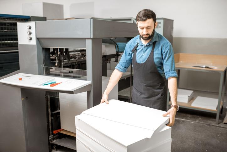 ¿Qué factores ambientales influyen en la impresión?