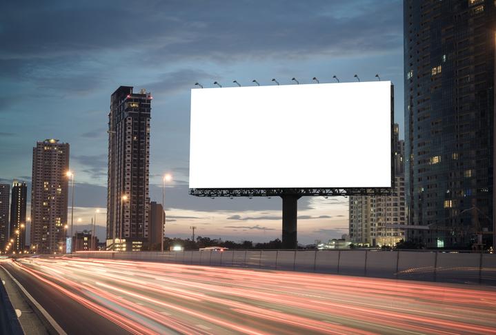 Ventajas de las vallas publicitarias